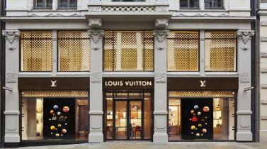 Ránking de las 10 compañías de lujo que más venden en el mundo