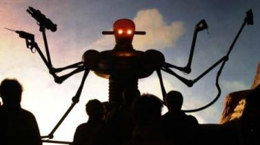 """La automatización asusta a los humanos, genera """"robotfobia"""""""