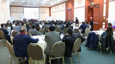 Sineace capacita a 130 jefes de calidad de universidades de todo el Perú