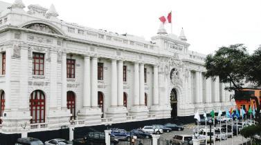 Promulgan ley que excluye del régimen Servir a los trabajadores del Congreso, BCR y SBS