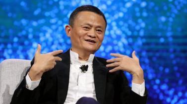 Jack Ma aventaja a Jeff Bezos en ambiciones de supermercados