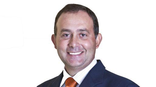 Gonzalo De Romaña fue anteriormente CFO de TASA entre 2010 y 2014.