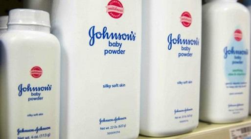 Talco provocó cáncer: Johnson & Johnson recibe millonaria multa