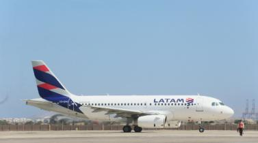 Latam Airlines pierde US$ 138 mllns. en segundo trimestre, más del doble de lo esperado