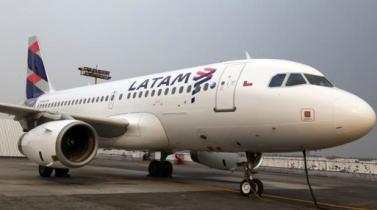 Latam Airlines ve aún una demanda débil por vuelos en Brasil y Argentina