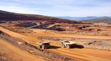Las Bambas: Desbloquean vía de transporte de minera de cobre