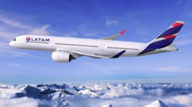 Latam Airlines disfruta su mejor condición financiera desde el 2012