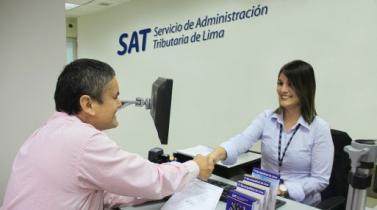 SAT de Lima reduce el pago de Impuesto Predial para adultos mayores de 60 años