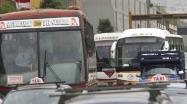 ¿Cree que contar con la Autoridad de Transporte ayudará a reducir los problemas de tráfico que existen?
