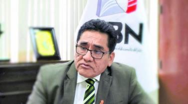 SBN recuperó más de un millón de metros cuadrados de predios estatales