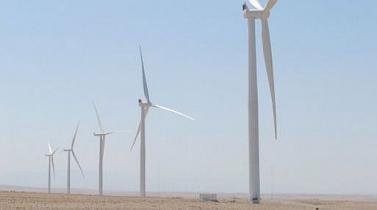 Energías renovables: la respuesta está en el viento