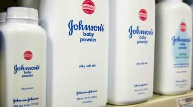 Johnson & Johnson deberá pagar US$ 417 millones por caso de cáncer ligado a talco