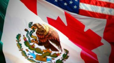 Países del TLCAN buscan un acuerdo rápido tras primera ronda