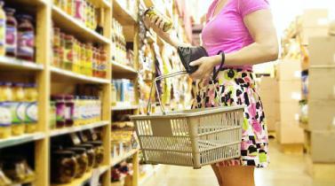¿Cree que los sellos de advertencia en los productos hará que se reduzca el consumo de alimentos dañinos?