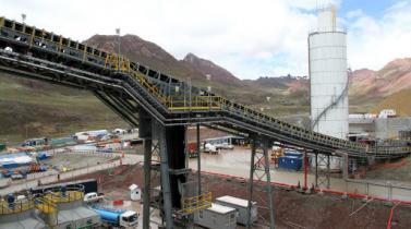 Proinversión: Hay tres empresas interesadas en Michiquillay hasta ahora