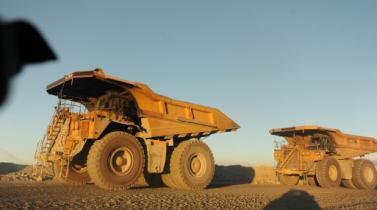 Inversión minera suma casi US$ 2,000 millones en primer semestre y se acerca a terreno positivo