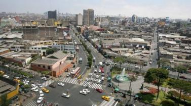 IPE: ¿Cuánto crecerá la economía peruana y qué sector impulsará el crecimiento este año?