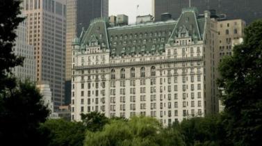 Icónico hotel Plaza de Nueva York vuelve a buscar comprador