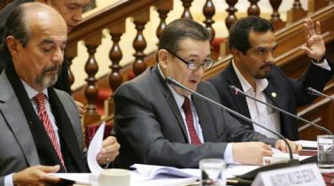 Congreso acordó interrogar a PPK por caso Chinchero