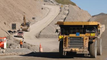 Minería peruana: Recaudación tributaria cayó a la tercera parte los últimos 10 años