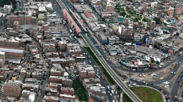 GyM Ferrovías consigue US$ 316 millones para ampliar Línea 1 del Metro de Lima