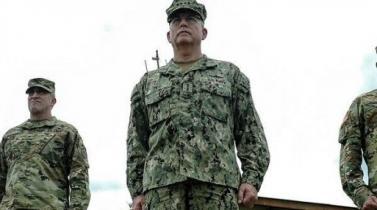 Militares de Sudamérica y Comando Sur de EE.UU. evalúan en Lima amenazas
