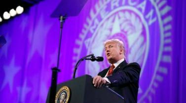 Trump amenaza con abandonar TLCAN en medio de negociaciones