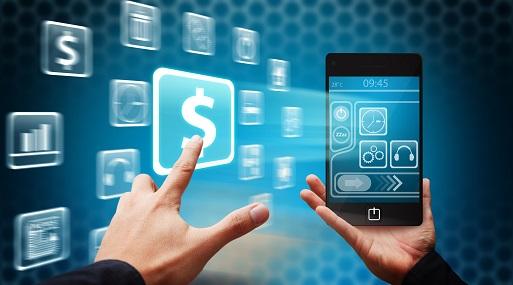 Estas aplicaciones se centran en el registro de los gastos.