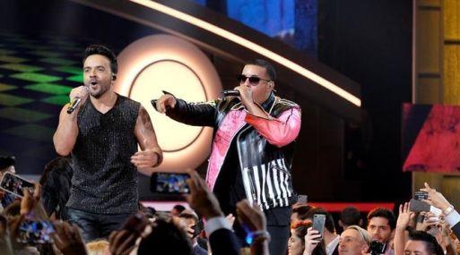 Spotify revela las canciones más escuchadas y sí, Despacito es la #1