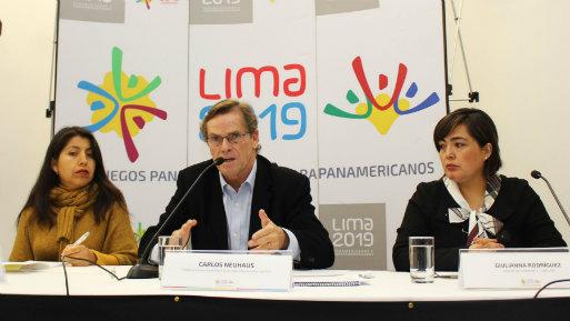 Juegos Panamericanos: Consorcio Besco - Besalco construirá Villa Panamericana