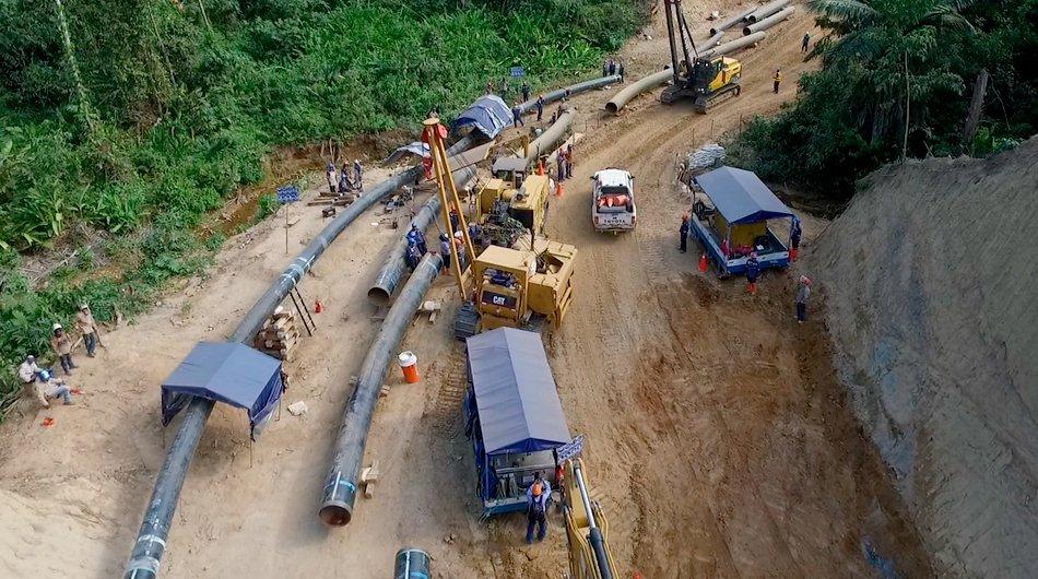 Gasoducto Sur: MEM advierte que se tomarán acciones si demora la entrega de activos