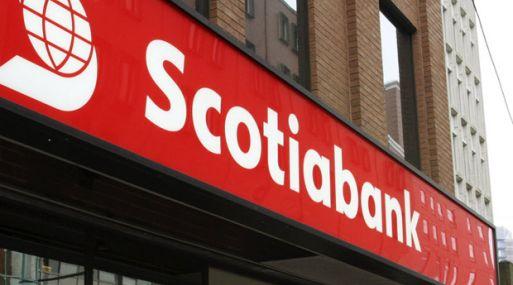 Scotiabank realiza gestiones para potencial compra de filial de BBVA en Chile
