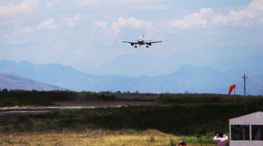 MTC incorporará cuatro aeropuertos regionales al tercer paquete de concesión