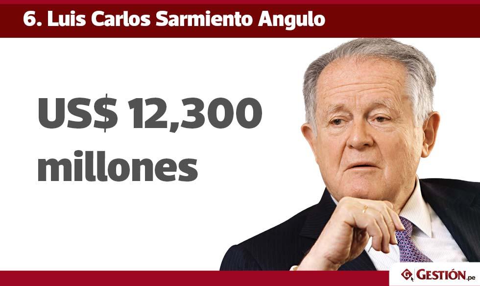 América Latina, millonarios, millonarios de América Latina