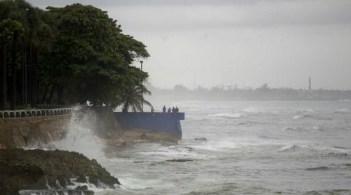 Así cambió Irma a las islas caribeñas — En FOTOS