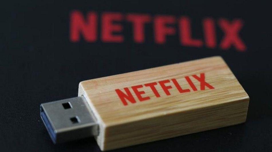 Netflix, streaming de vídeo, Fotos