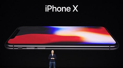 iPhone X es el nombre del móvil con el que Apple celebra los diez años del lanzamiento del iPhone. (Foto: Reuters)