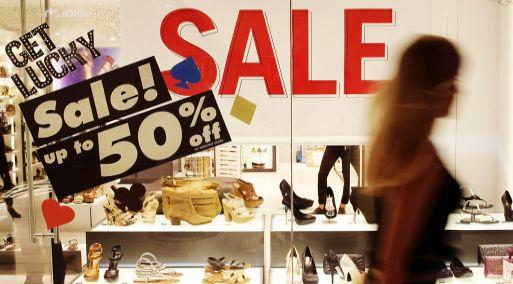 Actualmente solo el 47% de los peruanos visita los centros comerciales. (Foto: Getty Images)