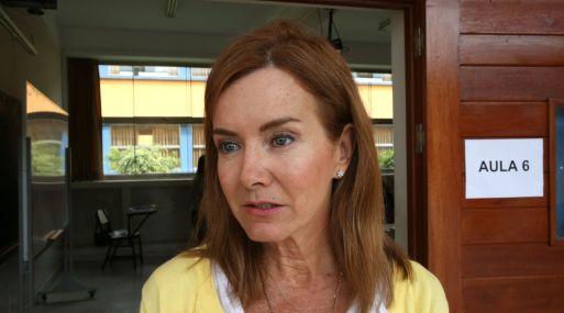 Marilú Martens: ¿qué dijo sobre cuestionado piropo de Idel Vexler?
