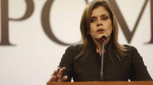 Congreso: Gabinete Aráoz se presentaría la primera semana de octubre