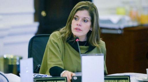 Mercedes Aráoz: conoce el perfil profesional de la primera ministra