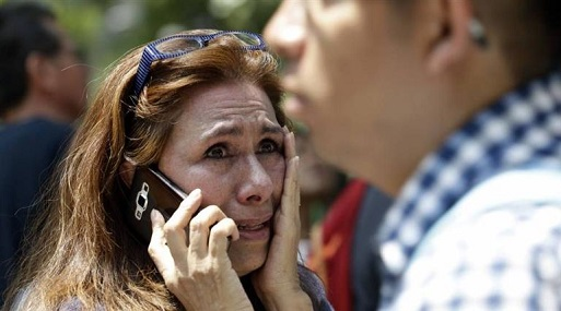CLARO brindará llamadas y mensajes de texto gratuitos hacia México por terremoto