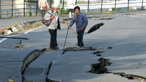Un+terremoto+de+magnitud+6.1+sacude+la+costa+este+de+Jap%C3%B3n