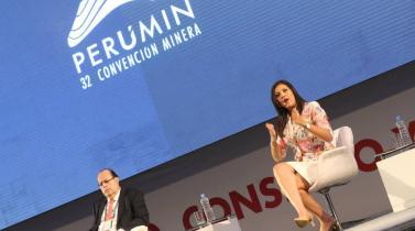 Perumin: 8 datos que prevén el repunte de la inversión minera al 2018