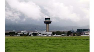 10 aeropuertos de lujo que seducen a los propietarios de aviones privados