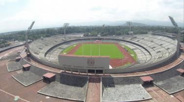 Clubes del fútbol mexicano habilitan estadios como centros de acopio por terremoto