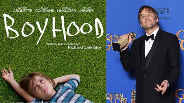 boyhood se perfila como favorita para los premios oscar