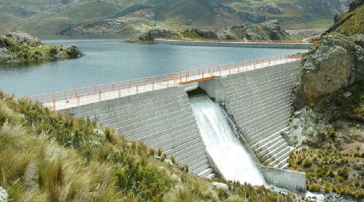 Resultado de imagem para represas