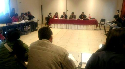 MEM instala mesa de diálogo del proceso de reasentamiento de Morococha - Diario Gestión
